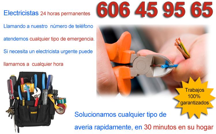 Electricistas madrid baratos electricistas barcelona baratos precio presupuesto - Electricistas en murcia ...